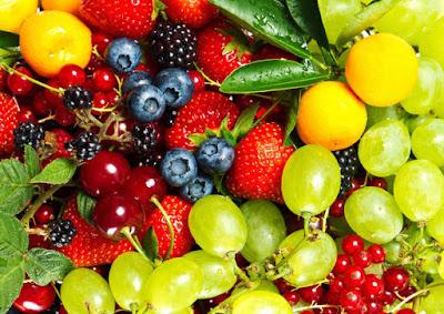 Immagine relativa a mix di frutta