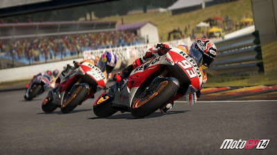 Download Game MotoGP 14 PC Full Version