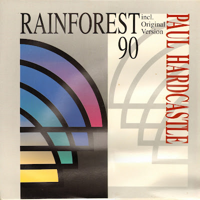 Paul Hardcastle – Rainforest 90 (1990) (VLS) (FLAC + 320 kbps)