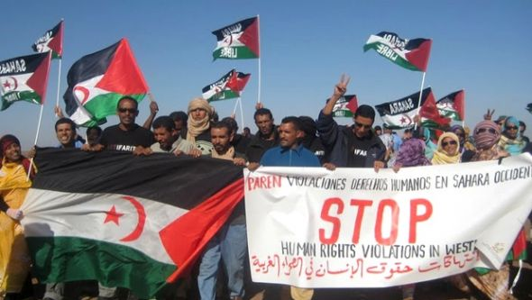 International conference of solidarity with Sahrawi workers: UN urged to end Moroccan occupation