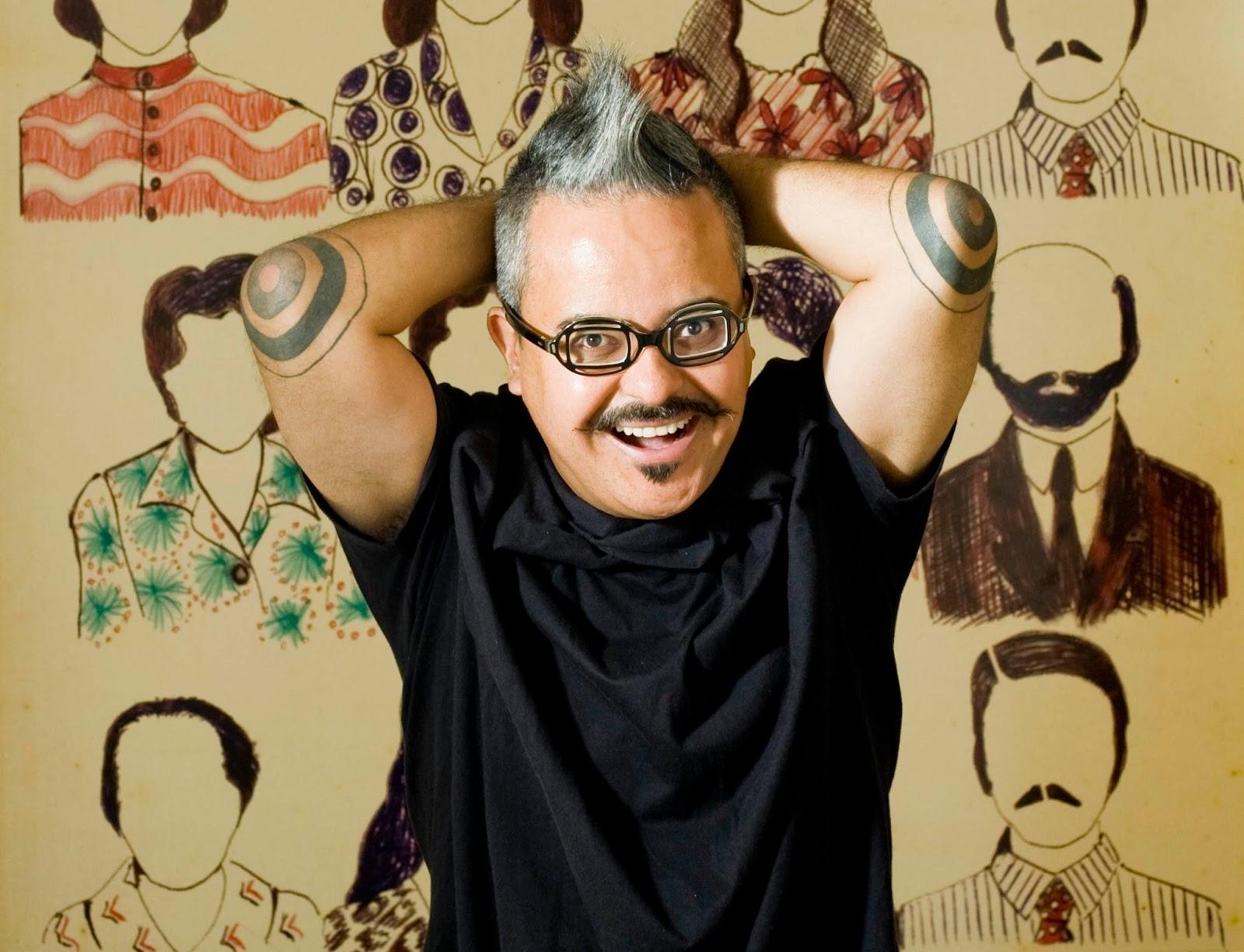 LEO KLEIN - #SPFWVER17 - RONALDO FRAGA