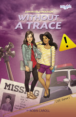 samantha sanderson without a trace cover