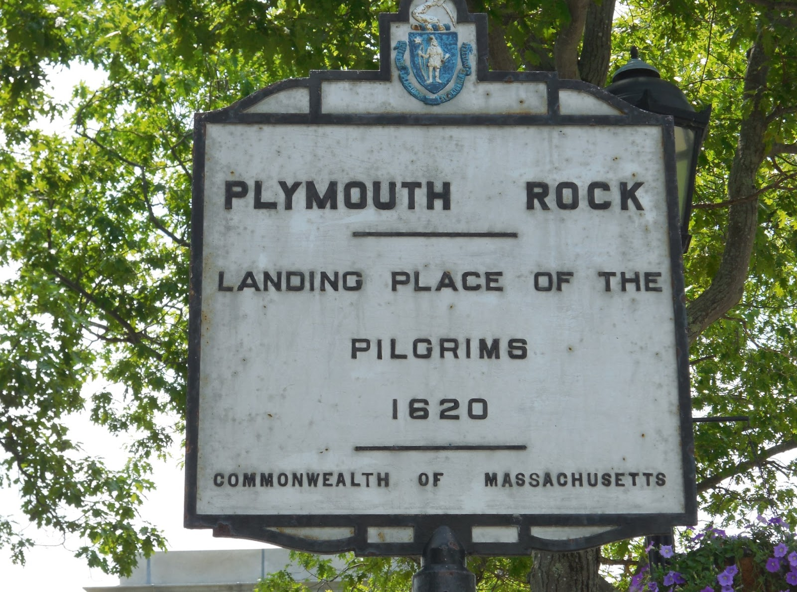 2dodges2go 6 26 13 Plymouth Rock