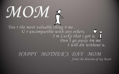 inspiring mothers day quotes from daughter