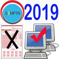 SBMPTN 2019