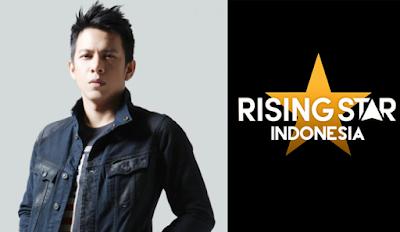 Nama dan Biodata Juri Rising Star Indonesia 2016 Terlengkap