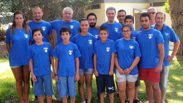 Καθιερώθηκε στην Α' Εθνική η Σκακιστική ομάδα του Εθνικού Αλεξανδρούπολης