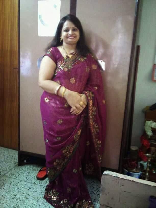 Mallu Aunty Ki Hot Jawanai-5466