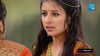 Paridhi Shamra aka Jodha of Jodha Akbar Hindi TV Serial (4).jpg