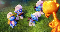 Smurfs: The Lost Village Movie Image 33 (44)