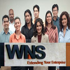 WNS Global Mega Walkin Interview for Freshers