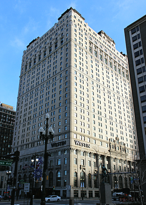 westin book cadillac detroit hotels. Cars Review. Best American Auto & Cars Review