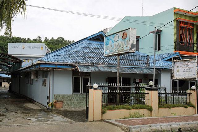 Hotel Binaka II
