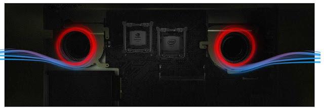Asus kembali menghadirkan Notebook elegant dengan spesifikasi dahsyat Review ASUS VivoBook Pro N580 – Notebook Kekinian, Dengan Desain Elegant
