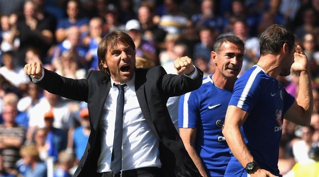 Kecewa Berat Conte Terhadap Penampilan Chelsea