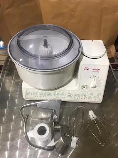 Harga Mixer