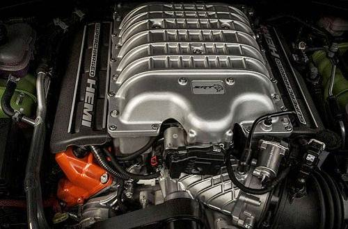 2018 Dodge Challenger Reliability