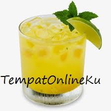 mocktail citrus enak segar
