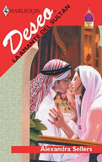 Alexandra Sellers - La Amante Del Sultán
