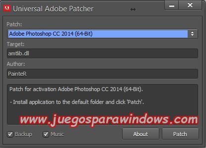 Adobe Photoshop CC 2014 v15.1 Multilenguaje ESPAÑOL 11
