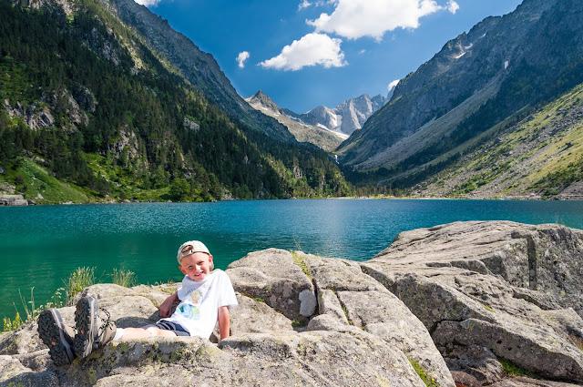 lac du gaube, vacansoleil, vacansoleil opinie, wakacje z dzieckiem, camping, camping vacansoleil, podróże z dzieckiem, globtoterek