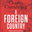 simplyreaders: A Foreign Country - Charles Cumming, 2012