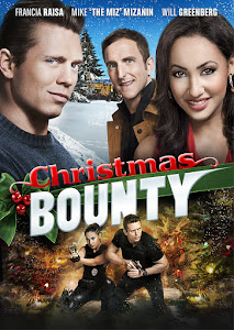 Christmas Bounty Poster