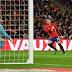 Los goles sobre las Íes (Isco e Iago) en Wembley
