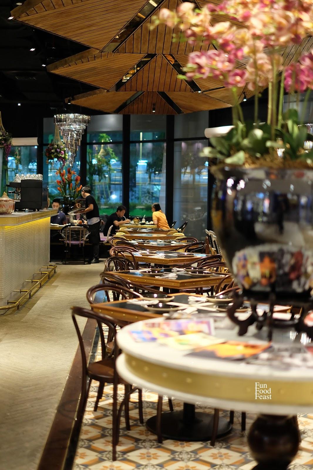 Thai Kitchen Design Builders