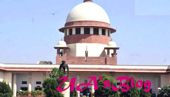 India's Supreme Court Rules Adultery Not A Crime Any More