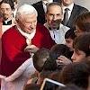 """Visita Pastoral a Santa María de Gracias, III Domingo de Adviento """"Gaudete"""""""