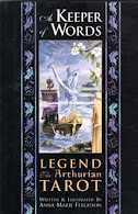 Legend the Arthurian Tarot