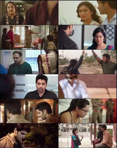 Kshanam (2016) Telugu Full Movie Download 300MB HD MP4 MKV