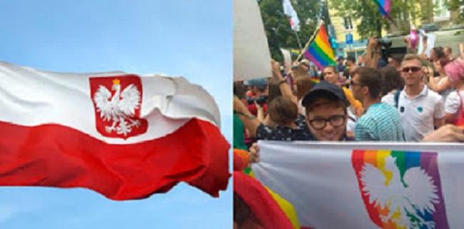 Παράδειγμα πατριωτισμού από Πολωνό υπουργό: «Όποιος προσβάλει την σημαία και τα εθνικά μας σύμβολα θα στέλνεται στον εισαγγελέα»
