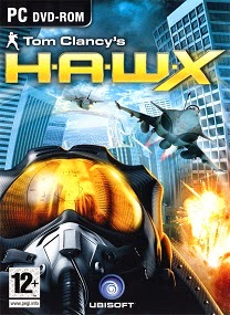 the rules of warfare evolve even more rapidly Tom Clancys H.A.W.X-SKIDROW