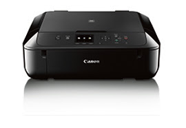 Canon PIXMA MG5720 Printer Drivers & Software Download Support for Windows, Mac and Linux
