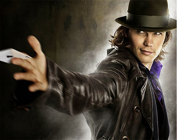 quicksilver x men origins - photo #7