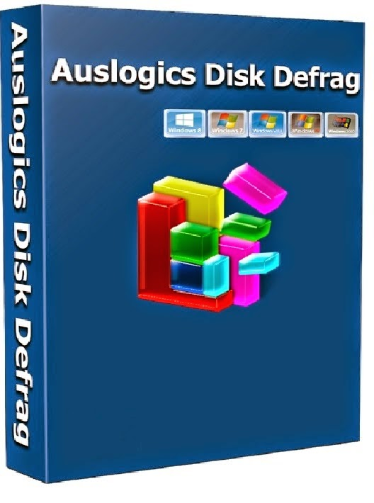 Auslogics Disk Defrag Professional 4.4.0.0 Full Version