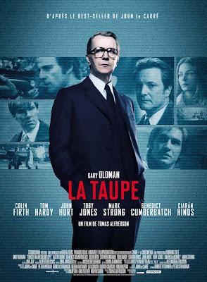 film La Taupe