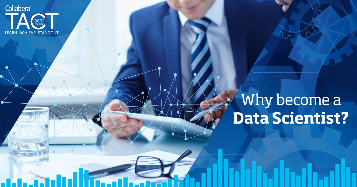 Data Scientist: Difference Between Data Analyst And Data