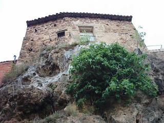 calle Villaclosa, La Botera, Beceite, Beseit,18