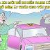 Nguyên nhân vợ không cho chồng mua xe xịn