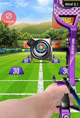 تحميل Archery King لعبة apk مهكرة, لعبة Archery King مهكرة جاهزة للاندرويد, لعبة Archery King مهكرة بروابط مباشرة