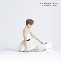 ai kuwabara trio project「from here to there」