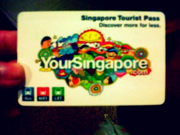 A Trip to Singapore | Part 1