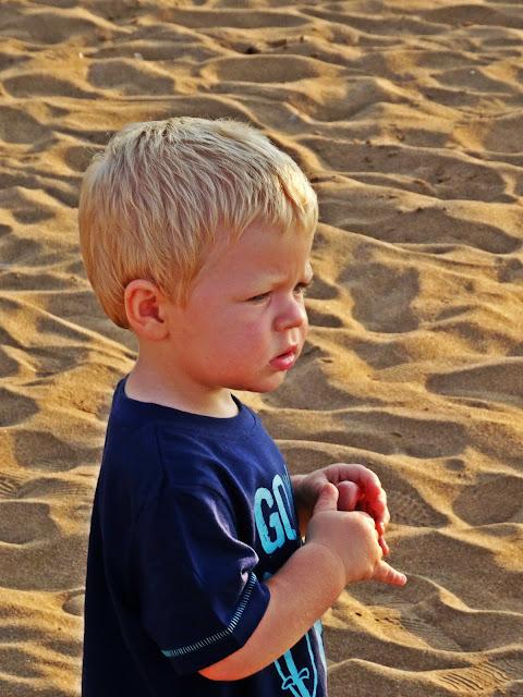 lot z małym dzieckiem na Kretę wakakcje