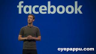 Brief Story of Facebook