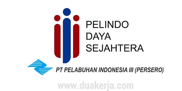 Lowongan Kerja PT Pelindo Daya Sejahtera Tahun 2019