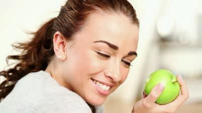 فوائد التفاح الاخضر للجسم