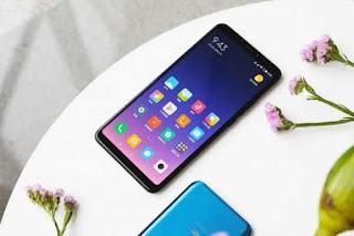 Cara Baru Flash Xiaomi Mi Max 3 Mode Fastboot